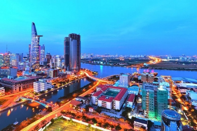 State-market relation in Vietnam's socio-economic development