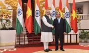 New contexts and some priorities in the current relationship between Vietnam and India
