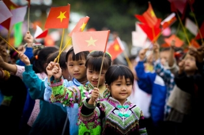 Vietnam's application of the human rights-based approach to development-policy planning