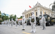 Vietnam's political culture in response to the Covid-19 pandemic
