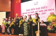 Women's works and the current advancement of gender equality in Vietnam