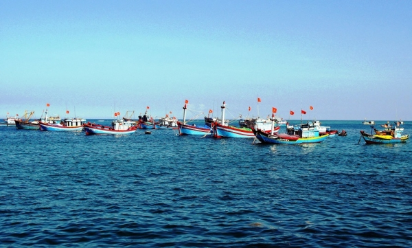 Safeguarding sovereignty over Vietnam's sea and islands in the new contexts