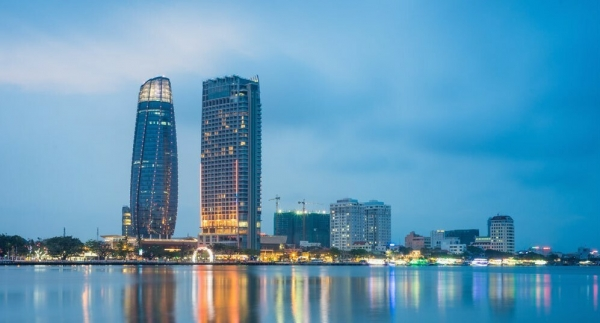 Da Nang actively builds modern municipal government