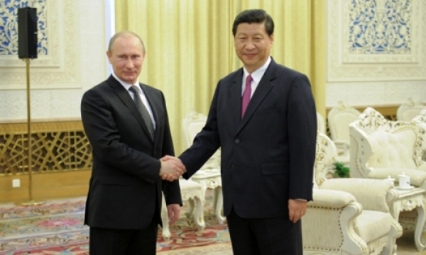 "The geopolitical US - China – Russia ""troika"" in the 21st century"