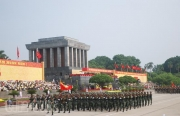 Sacrificing itself for the people: A noble revolutionary virtue of the Vietnam People's Army
