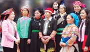 Women empowerment to be continued in the current political life in the Northwest of Vietnam