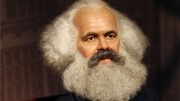 Karl Marx - the great thinker of mankind