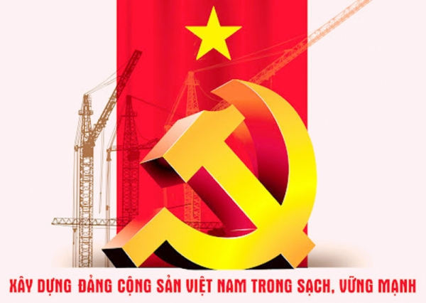 Provisions on Communist Party of Vietnam in Article 4 of 2013 Constitution