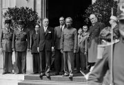 President Ho Chi Minh: The visit to France in 1946 and his friendship with Raymond Aubrac