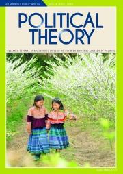 Political Theory Journal Vol4, DEC, 2015