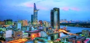 Economic growth and social progress in Ho Chi Minh City