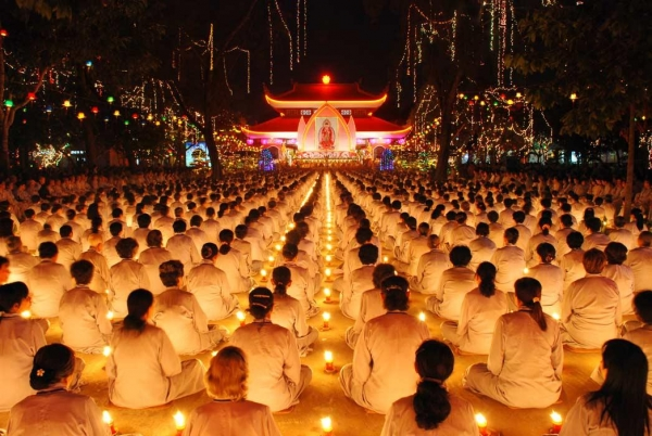 Influences of religious change on Vietnam's traditional customs and practices