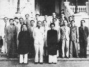 Huynh Thuc Khang: The political portrait of an intellectual