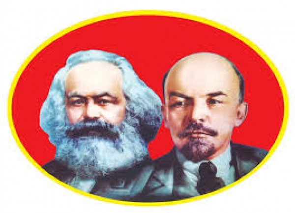 Sustainable values and era significance of Marxism - Leninism