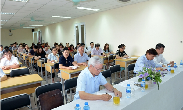 Journals with international cooperation of the Ho Chi Minh National Academy of Politics