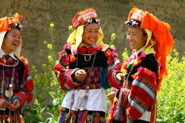 New phenomena in ethnic and religious relationship in the Northwest mountainous areas of Vietnam