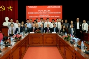 "A seminar on ""Vietnam and Spain's experience of regional integration: Comparative approach"""