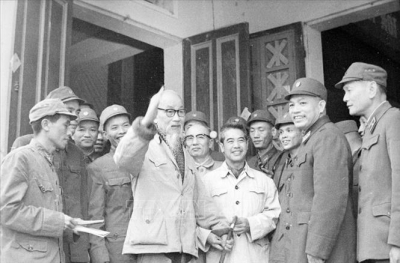 Theoretical creativities of Ho Chi Minh in national liberation revolution and its epochal values