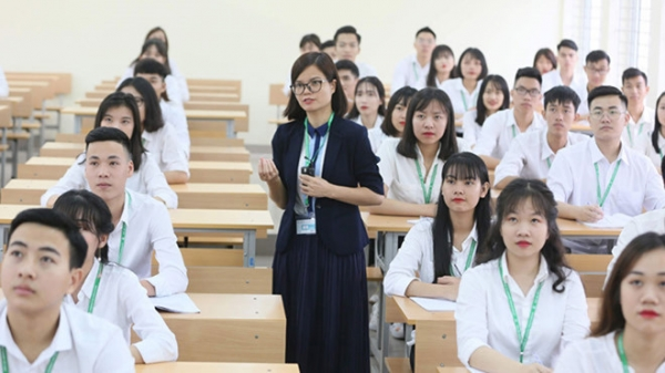 Global concept of teachers' status and improving the status of teachers in Vietnam