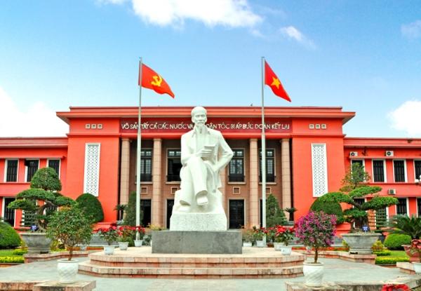 The Ho Chi Minh National Academy of Politics - Historical milestones (1949-2014)