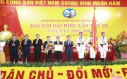 Speech by Prof.Dr Nguyen Xuan Thang, Secretary of the Party Central Committee, Chairman of the Central Theoretical Council, President of HoChiMinh National Academy of Politics at the 3rd Party Committee Congress of the Centrally-run Businesses'Sector