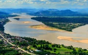 Cooperation activities for water resources development in Mekong River basin of International Mekong River Commission: Realities and challenges to Vietnam