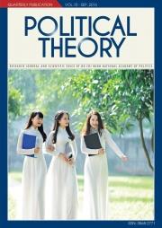 Political Theory Journal Vol 10, September, 2016