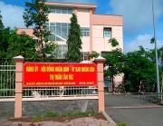 Nâng cao năng lực lãnh đạo của Đảng ủy xã, thị trấn ở huyện Bình Chánh, Thành phố Hồ Chí Minh đáp ứng yêu cầu mới