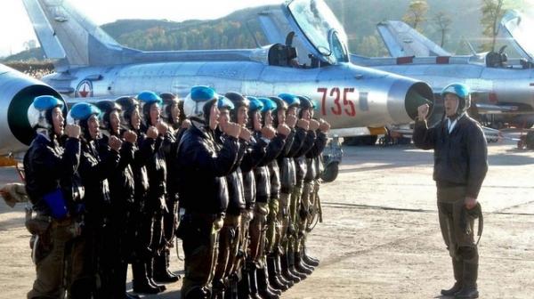 Góp phần xây dựng Quân chủng Phòng không - Không quân trong tình hình mới