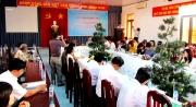Hội thảo khoa học Đồng bào Khmer vùng Tây Nam Bộ với việc tham gia xây dựng và bảo vệ tuyến biên giới Tây Nam