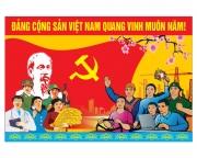 Tại sao Đảng Cộng sản Việt Nam là đảng duy nhất cầm quyền, lãnh đạo cách mạng Việt Nam