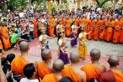 Thực hiện chính sách dân tộc đối với đồng bào dân tộc ở tỉnh Trà Vinh - Thực trạng và giải pháp