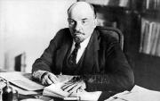 Chủ nghĩa quốc tế vô sản của V.I.Lênin
