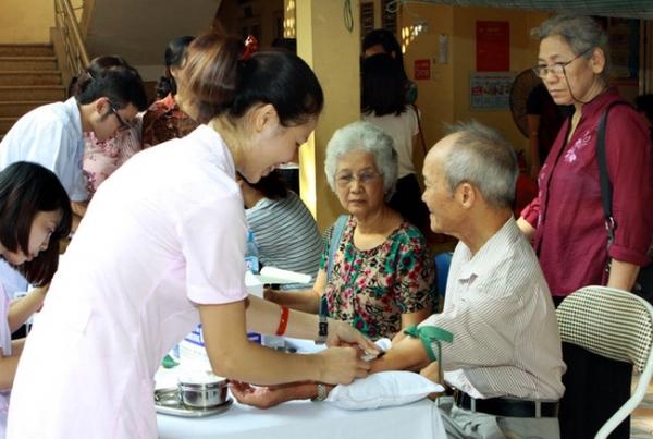Cơ cấu dân số vàng, già hóa dân số và thách thức đối với sự phát triển của Việt Nam
