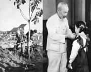 Tư duy đổi mới trong Di chúc của Chủ tịch Hồ Chí Minh