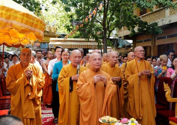 Phật giáo Nam Tông trong đời sống tinh thần của đồng bào Khơme tỉnh Kiên Giang