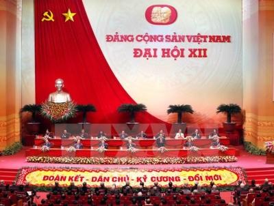 Nội dung, phương thức cầm quyền của Đảng: Một số vấn đề lý luận và thực tiễn