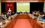 Tọa đàm: Sự tái cân bằng ở khu vực châu Á  và phát triển quan hệ Hoa Kỳ - Cuba