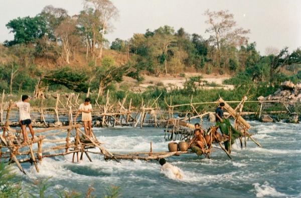 Bất ổn về an ninh nguồn nước sông Mê Công và tác động của nó đối với khu vực