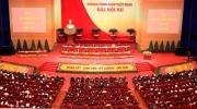 Khai mạc trọng thể Đại hội đại biểu toàn quốc lần thứ XII của Đảng