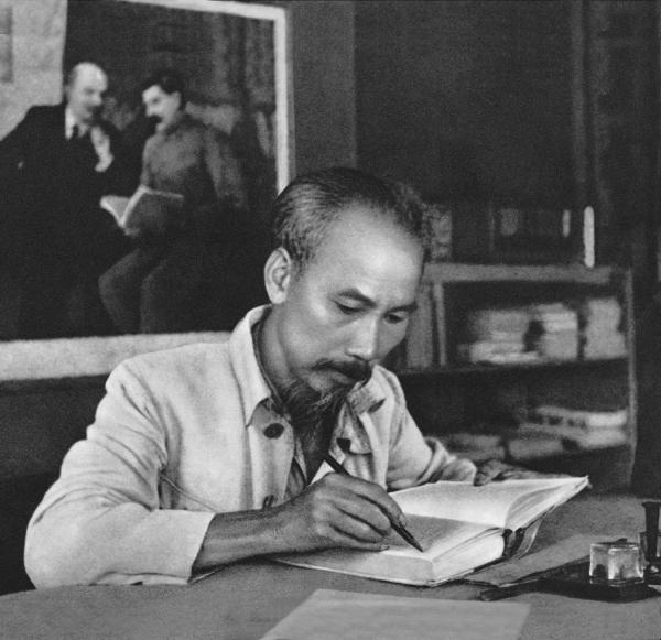 Khát vọng độc lập, tự do, hạnh phúc và tầm nhìn thời đại của Hồ Chí Minh