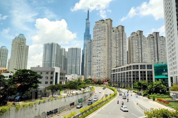 Phát triển xã hội và quản lý phát triển xã hội ở đô thị Việt Nam - Một số vấn đề đặt ra và giải pháp thúc đẩy