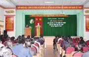 Một số giải pháp nâng cao chất lượng công tác chủ nhiệm lớp ở các trường chính trị (qua thực tế Trường Chính trị tỉnh Lâm Đồng)
