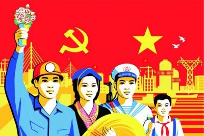 Tổ chức bộ máy hệ thống chính trị - vấn đề trung tâm trong xây dựng thể chế phát triển nhanh, bền vững ở Việt Nam