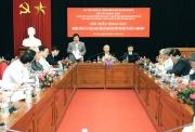 Hội thảo khoa học: Những vấn đề lí luận, thực tiễn về đại đoàn kết dân tộc ở nước ta hiện nay