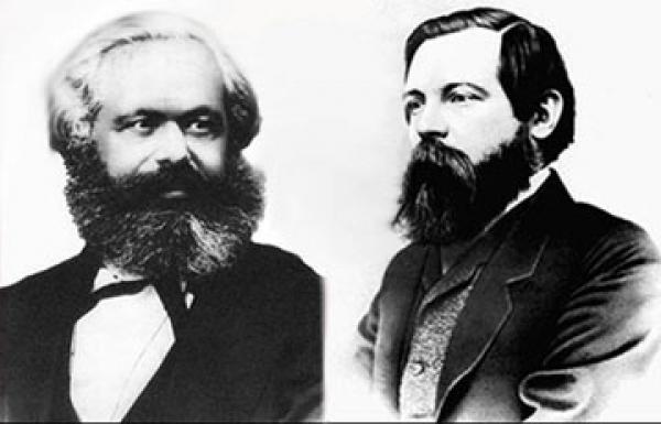 Tuyên ngôn của Đảng Cộng sản - tính khoa học, hiện thực của chủ nghĩa xã hội trong tư duy của C.Mác và Ph.Ăngghen