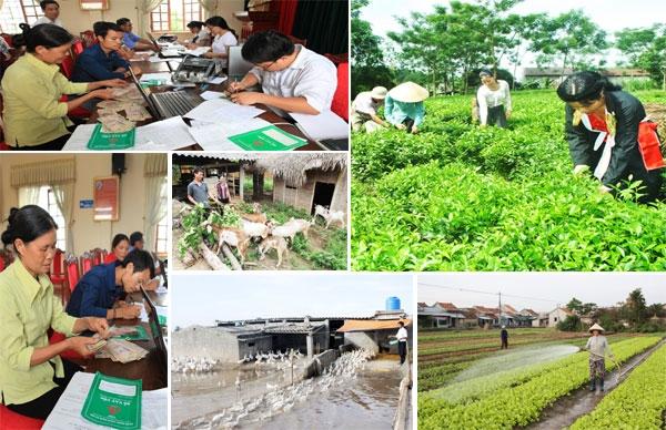 Quyền có mức sống đủ và việc bảo đảm ở Việt Nam