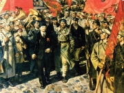 Di sản của V.I.Lênin - Giá trị lý luận và thực tiễn đối với cách mạng thế giới và Việt Nam