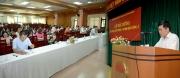 Công tác giáo dục quốc phòng và an ninh trong hệ thống Học viện Chính trị quốc gia Hồ Chí Minh