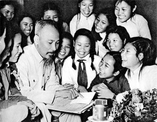 Triết lý giáo dục Việt Nam: Từ truyền thống đến Hồ Chí Minh